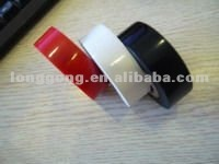 log roll PVC Insulation Tape of electrical,Flame Retardant,we have favorable price compare Carton fair