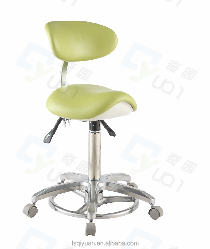 2016 new style foot controlled saddle chair buy new for New style chair