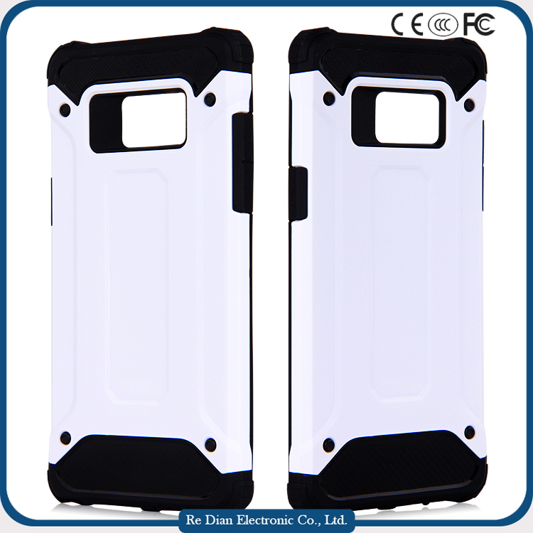 Wholesale best selling phone protective cover 2 in 1 combo hybrid phone case for Samsung SM-N9300