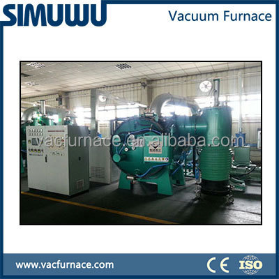 Hot press Furnace China
