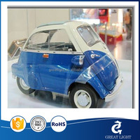 Plastic Model Car Prototyping 3D Printing Machine Rapid Prototype