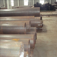 100mm diameter steel welded pipe manufacturer