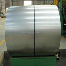 not oiled galvalume secondary steel coil and sheet