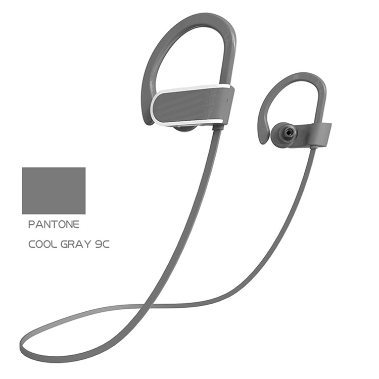in ear noise cancelling headphones Handsfree Universal Stereo Bluetooth Headset Wireless Headphone
