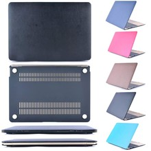 tablet keyboard NEW [ PU Leather ] Cover Case For Apple macbook Air Pro Retina 11 12 13 15 inch Protector For Macbook laptop bag