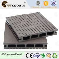 Environment Friendly Outdoor Wpc Eco Deck