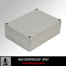 IP65 Waterproof plastic enclosure for electronics /ABS Junction Box 140*105*45mm