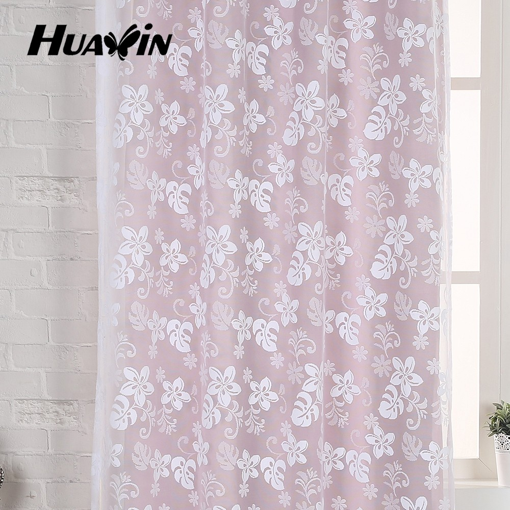 Flower Design Special Bottom Sheer Lace Curtain Fabric Buy Lace Curtain Lace Fabric For