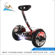 zhejiang battery 350w*2 10inch auto balance balance hoverboard electric scooters