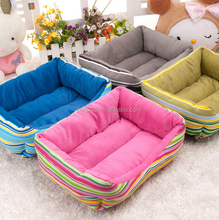 Wholesale High Quality Small Dog Cat House Bed bunk bed with bed sheet