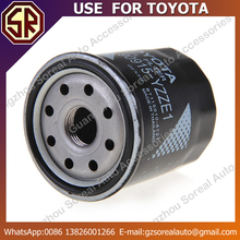 90915-YZZE1 Used For TOYOTA Auto filter