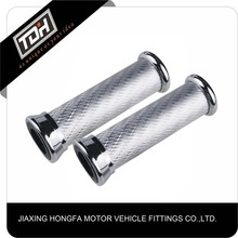 China supplier auto parts jiaxing tdh motorcycle handle grip type for scooter