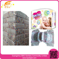 China factory wholesale diapers welcome customized diapers baby