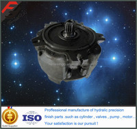 swivelling cylinder hydraulic motor for winches wheel slew drive .