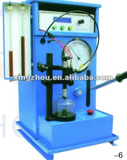 manual diesel fuel Common rail injector test bench(manual)CRS-200