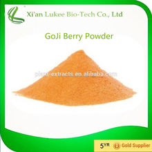 Chinese Black wolfberry Extract/Wolfberry juice concentrate/Goji wolfberry powder