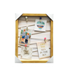 Factory Direct Wholesale Plastic Photo Frame