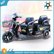 Hot Sale Factory Price Electric Powered Tricycle Rickshaw