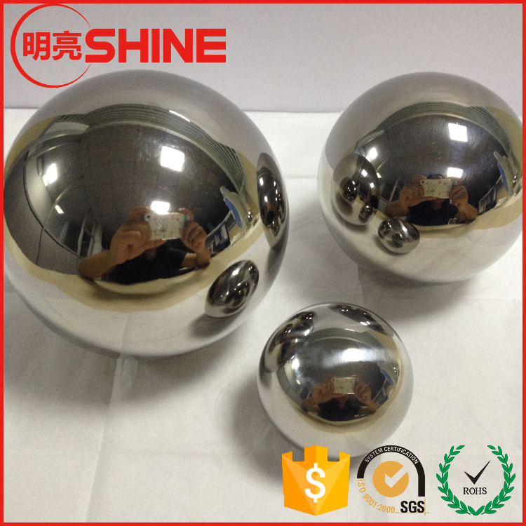 factory SGS(ROHS) environment friendly sex toy steel ball