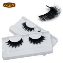 Factory Price 3D Effect Strip False Eyelash