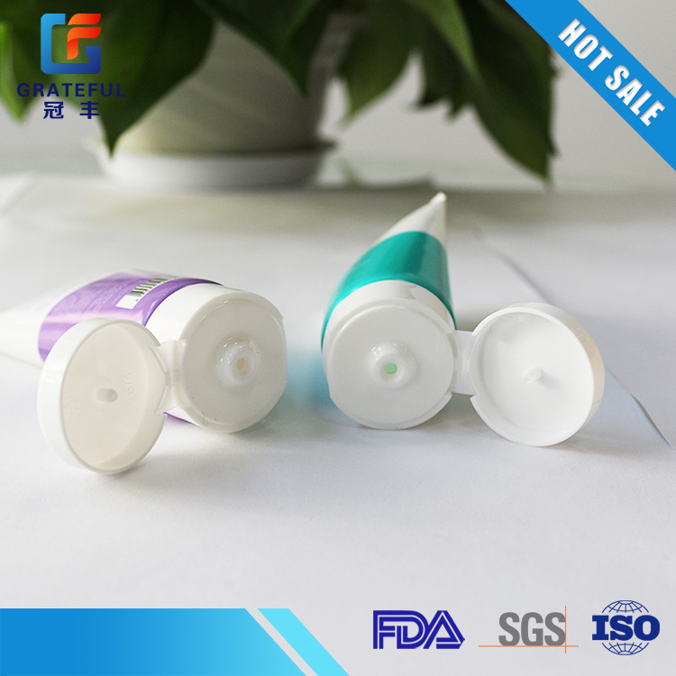 Pet Plastic Transparent Tube