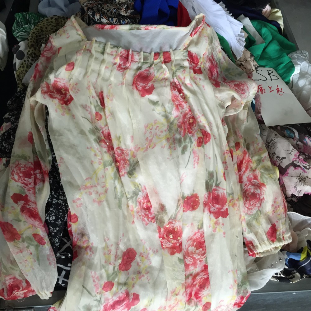guangzhou wholesale used clothing ukay ukay in cebu