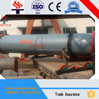 Good Sale for Poultry Manure Rotary Dryer in Venezuela