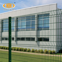 CHINA manufactory easy install wire roll mesh fence