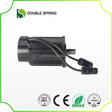 400w/730w/750w/1000w/1200w leads DC power servo motor for CNC milling machine