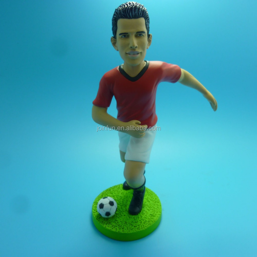 OEM Football player toys,Mini football player toy,Mini Plastic football player toys