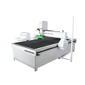 BYT-05 Cheap 1325 large wood working engraving CNC router with vacuum pump table