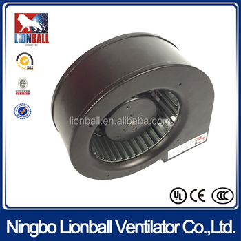 110w forward centrifugal air exhaust fan