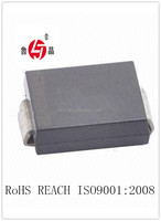 SMD diode RS3A