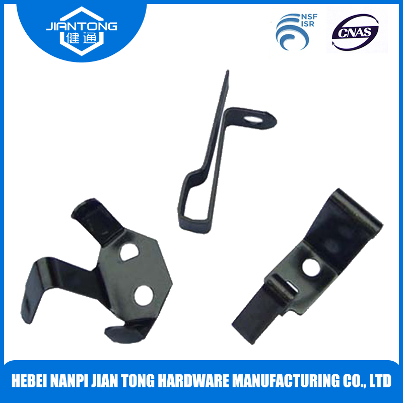 auto brake shoes/fitting
