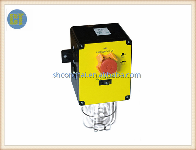 Elevator parts /Elevator Bottom Pit Inspection Box