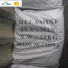 Melamine Crystal Powder 99.8