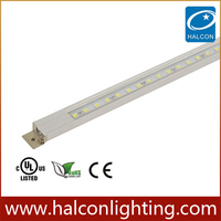 CE ULlight fixtures surface mount led panel light for under cabinet display using