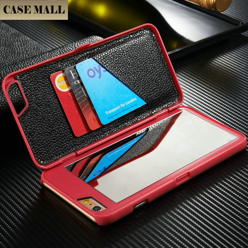 for apple iphone 6 plus case, for iphone 6 wallet case with card slot hard case cover, mobile case for iphone6