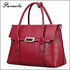 2016 Fashion Custom HandBag shoulder bag wholesale handbag genuine leather