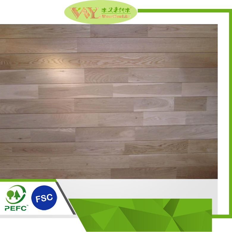 Hot Sale Quality Solid Versailles Parquet Oak Flooring