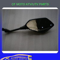 parts for chinese atv, atv rear view mirror (RH) 7020-200300 for cf moto 800cc(X8)