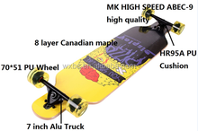 High Quality Electric Skateboard Motor Kit for Kids Longboards