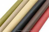 suede leather for sofa, solvent free F72