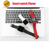 marketing gift items silicone sports watch Waterproof silicone Strap Fitness Tracker For IOS Android Smartphone