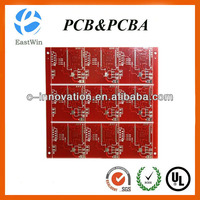 6 layer HDI Mobile phone with Blind holes PCB