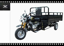 Classic Nigerian Apsonic Adult Lifan 200cc China Ice Cream Car Three Wheel Motorcycle