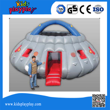 KidsPlayPlay China Supplier CE Certification Kid Toys Inflatable Jumping Castle Bounce
