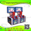 China Wholesale Custom coin operated horse racing game machine