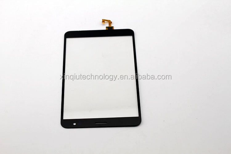 High quality For Huawei MediaPad X1 7.0 Touch Screen Digitizer Replacement parts X1 7D-501u Tablet Touch Panel