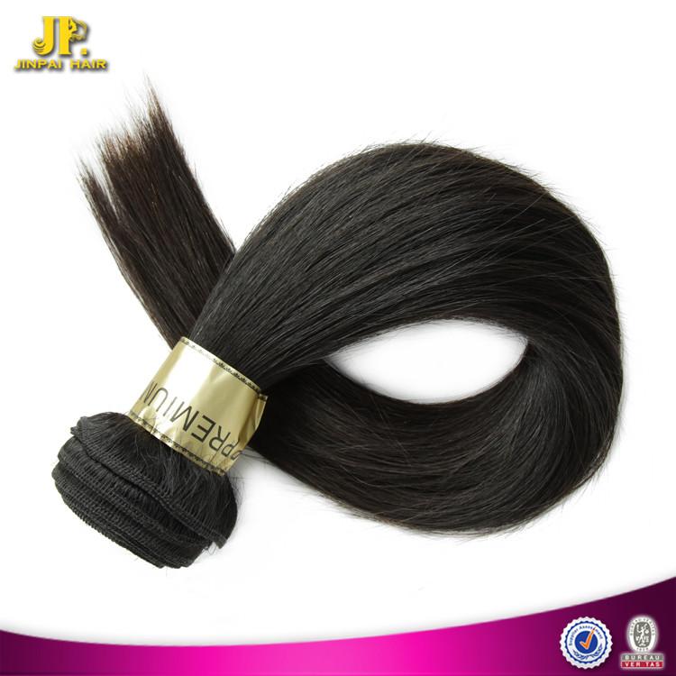 Jp Hair Different Grades Full End Virgin Peruvian Hair